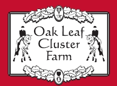 Oak Leaf Cluster Farm - Three Lakes, Wisconsin